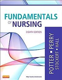 9780323079334: Fundamentals of Nursing, 8e