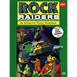 "Rock Raiders (Lego Game Books)von ""DK Publishing"""