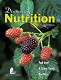 img - for Discovering Nutrition (Second Edition) book / textbook / text book