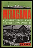 img - for Metagama. A Journey from Lewis to the New World book / textbook / text book