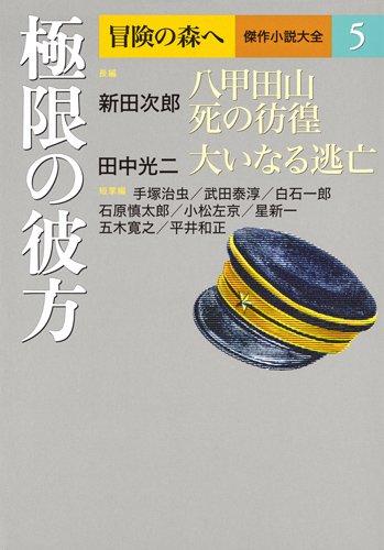 極限の彼方 (冒険の森へ 傑作小説大全5)