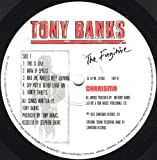 The Fugitive - Tony Banks LP