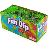 Lik-m-aid Fun Dip Candy (48 Count)