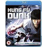 Image de NEW Kung Fu Dunk - Kung Fu Dunk (blu-ray) (Blu-ray)