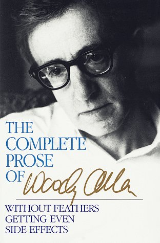 Complete Prose of Woody Allen
