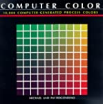 Computer Color: 10,000 Computer-Gener...