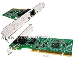 Ethernet Modules PRO/1000 GT Desktop Adapter