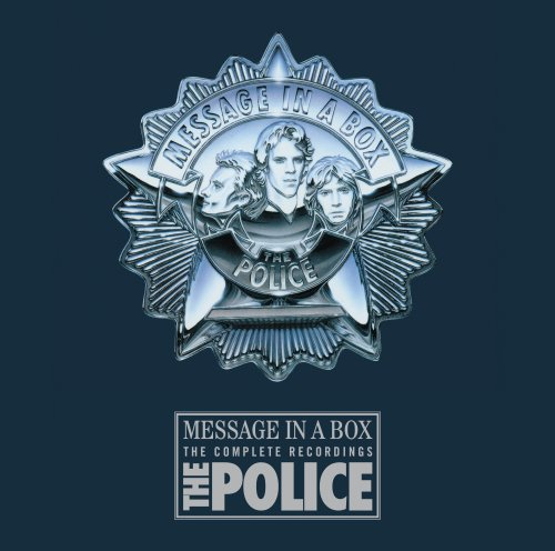 The Police - Message in a Box: The Complete - Zortam Music