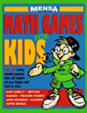 Mensa Math Games for Kids