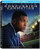 Concussion - Bilingual [Blu-ray]
