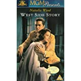 West Side Story [VHS] (1961)by Natalie Wood