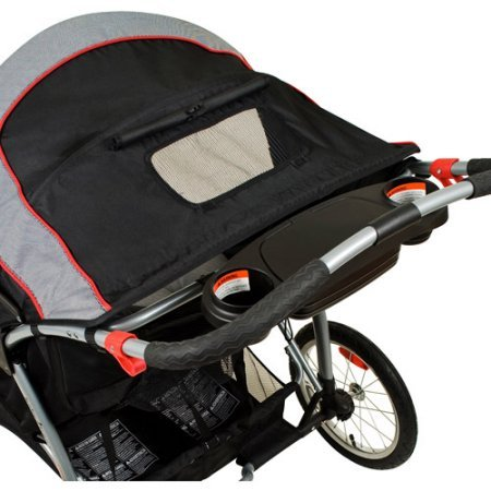 baby trend expedition swivel double jogger baby jogging stroller millennium gosale price. Black Bedroom Furniture Sets. Home Design Ideas
