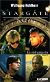 Stargate SG-1 - Episodenguide Band 01. - Wolfgang Hohlbein, Frank Rehfeld