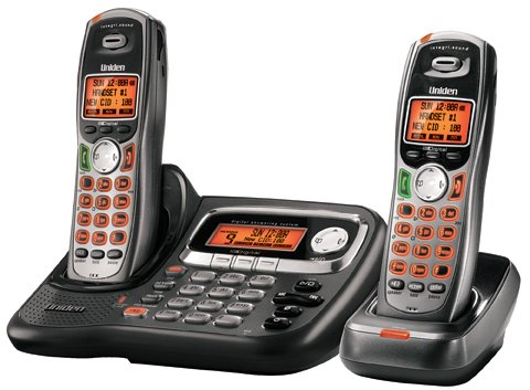 uniden powermax 5.8 ghz digital answering system manual