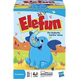 Elefun game!