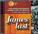 James Last Das Sonntagskonzert James Last in Berlin 5.Mai 1974 Open Air [Audio CD]