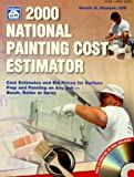 img - for 2000 National Painting Cost Estimator (National Painting Cost Estimator, 2000) book / textbook / text book
