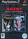 James Bond Pack (Includes: GoldenEye Rogue Agent and 007 Everything or Nothing) (PS2)