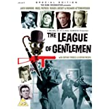 The League Of Gentlemen - Special Edition [1960] [DVD]by Jack Hawkins