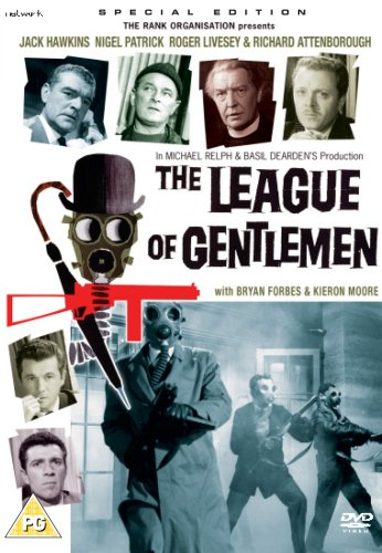 The League Of Gentlemen - Special Edition [1960]