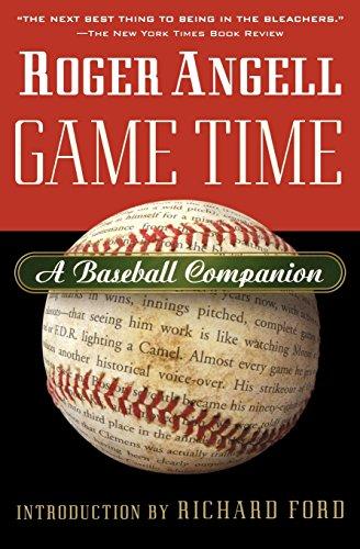 game-time-a-baseball-companion