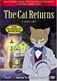 DVD - The Cat Returns