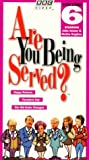 echange, troc  - Are You Being Served 6 [VHS] [Import USA]