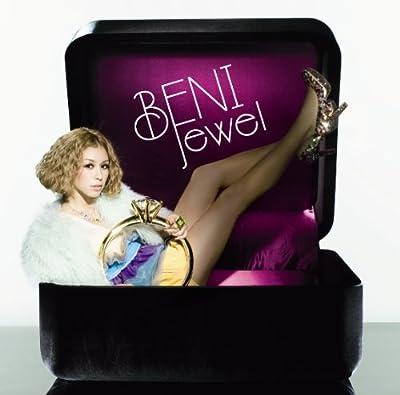 Jewel(初回限定盤)(DVD付)