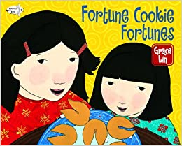 Fortune Cookie Fortunes Paperback by Grace Lin