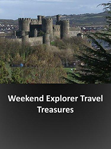 Weekend Explorer Travel Treasures