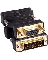 Adaptateur VGA Femelle DVI Male (12.03.3105)