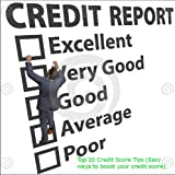 51Y9IaTGmUL. SL160  Top 10 Credit Score Tips (Easy ways to boost your credit score)