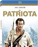 Bd-Patriota,El [Blu-ray]