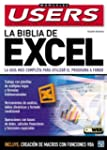 La Biblia de Microsoft Excel XP (Manu...