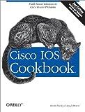 Cisco IOS Cookbook (Cookbooks (O'Reilly))
