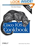 Cisco IOS Cookbook (Cookbooks (O'Reil...