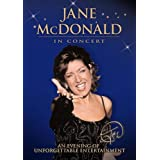 Jane Mcdonald: In Concert [DVD]by Jane Mcdonald