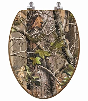 Superb Best Buy Topseat 6Tspe2155Cp 999 3D Toilet Seat Realtree Bralicious Painted Fabric Chair Ideas Braliciousco