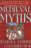 img - for The Medieval Myths book / textbook / text book