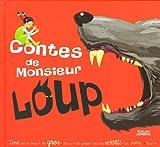 """Afficher """"Contes de monsieur Loup"""""""