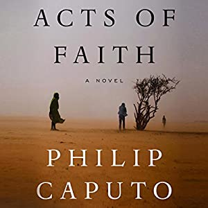 Acts of Faith Audiobook