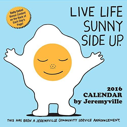 Jeremyville Day-to-Day Calendar