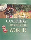 img - for Holiday Cooking Around the World (Easy Menu Ethnic Cookbooks) book / textbook / text book