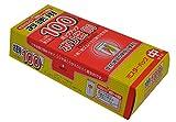 ミスターパック ポップアップ式 キッチン ポリ袋 100枚入 79422
