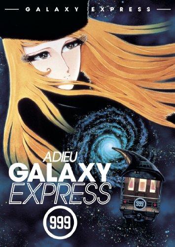 Adieu Galaxy Express 999 [DVD] [Import]