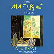 The Matisse Stories | [A. S. Byatt]