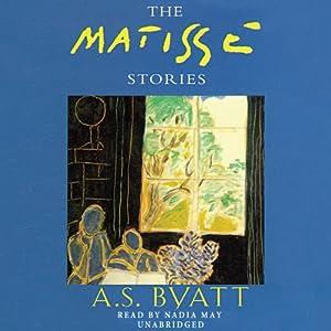 The Matisse Stories Audiobook