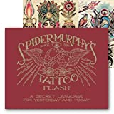 img - for Spider Murphy's Tattoo Flash Book (A Secret Language for Yesterday and Today) book / textbook / text book
