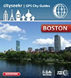 CitySeekr GPS City Guide – Boston for Garmin (Mac only) [Download]