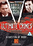 Ultimate Crimes: A Question Of Doubt [DVD]